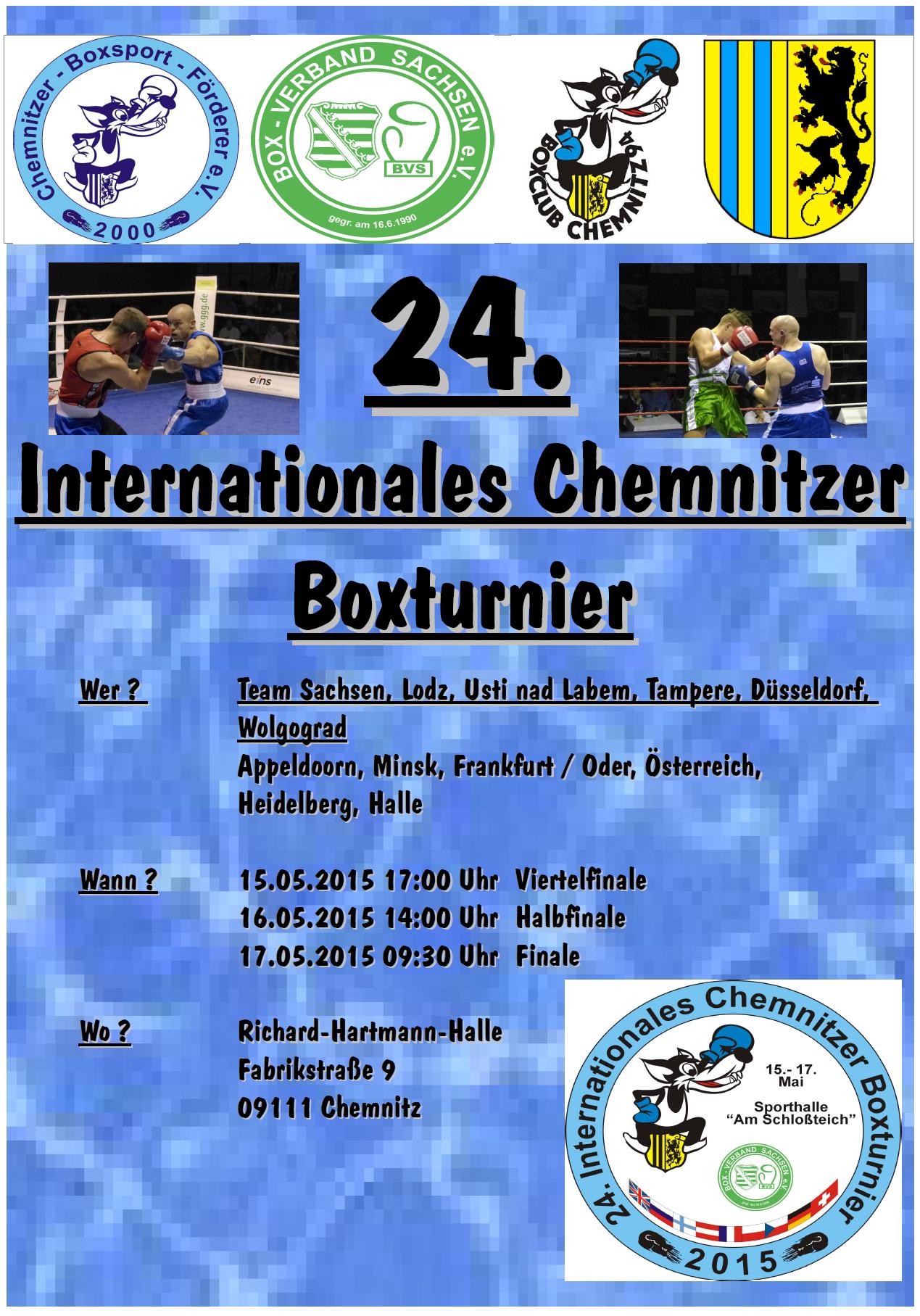 ICBT 2015 Plakat 2