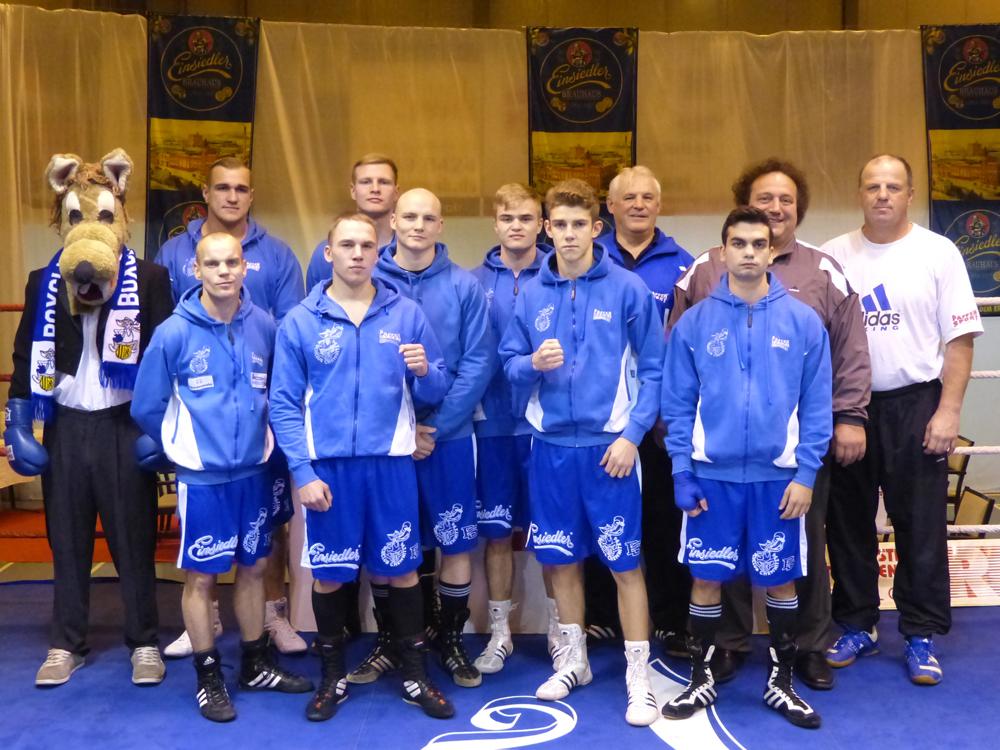 Team 2014-15