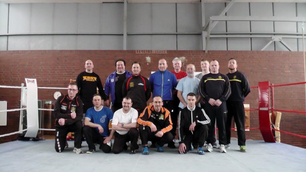 Trainer C Ausbildung 2015
